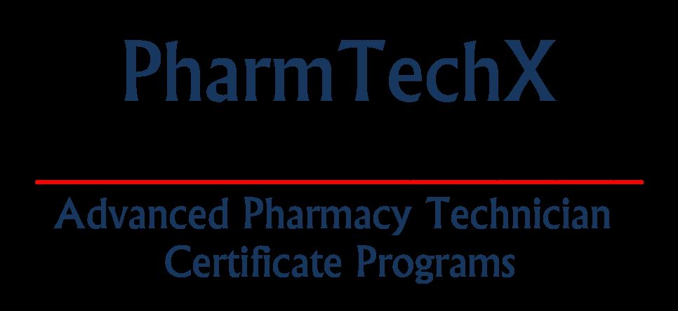 PharmTechX Logo